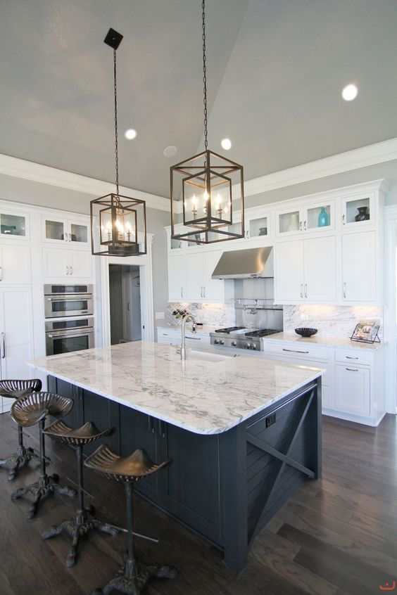 Beau Adding Quartz Countertops To Your Kitchen Will Give It A Contemporary, But  Sophisticated Feel. It Also Matches A Plethora Of Color Schemes.